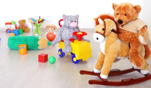 玩具CE认证EN71更新:2019年10月