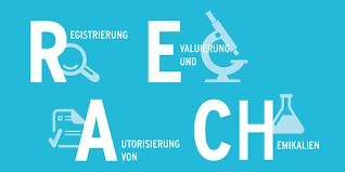 REACH或其他法规提交物的理化性质测试