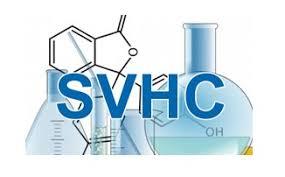 高度关注(SVHC)测试的REACH物质