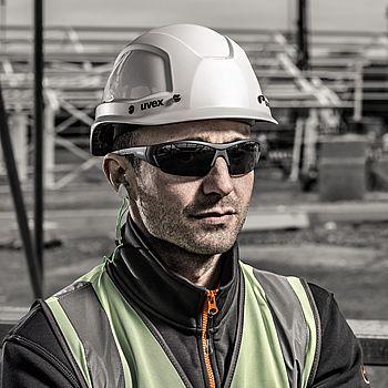 工业用日光眼镜CE认证