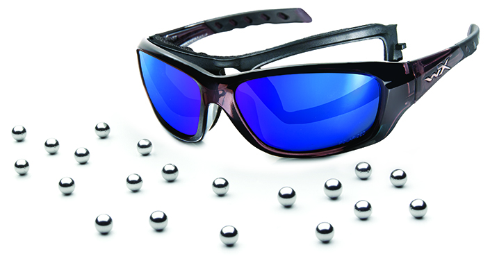 EN 166是个人防护眼镜的欧洲CE认证