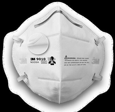 口罩出口美国N 95测试(ASTM F2101)