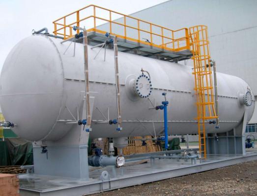 压力设备指令(PED)欧盟市场压力设备的设计和制造标准