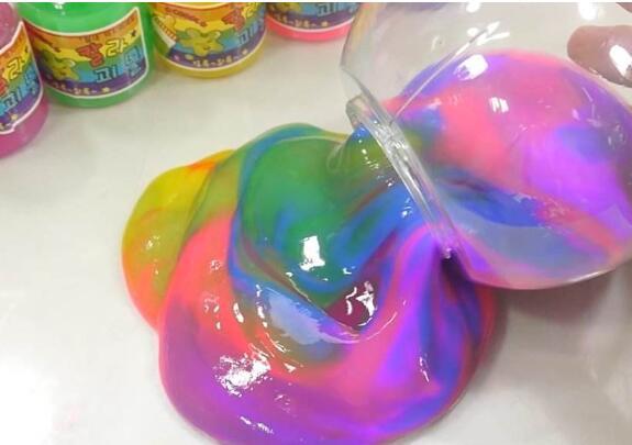丹麦环保署发布史莱姆玩具中发现化学物质的报告