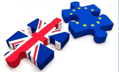 英国脱欧过渡结束时认证会发生什么变化