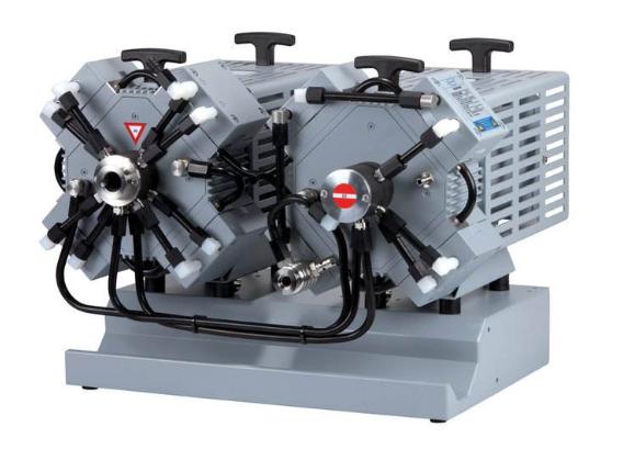 ATEX机械(非电气)CE认证服务签发公告机构证书