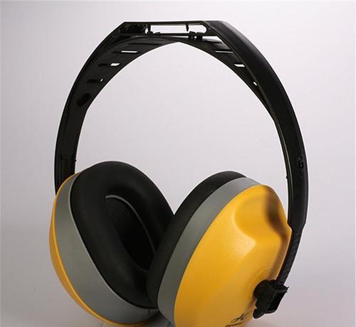 EN 352-1:2002-听力保护器 耳套
