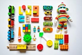 乌克兰发布玩具安全决议草案,与欧盟保持一致