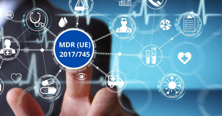 MDR 2017/745医疗器械法规的主要变化