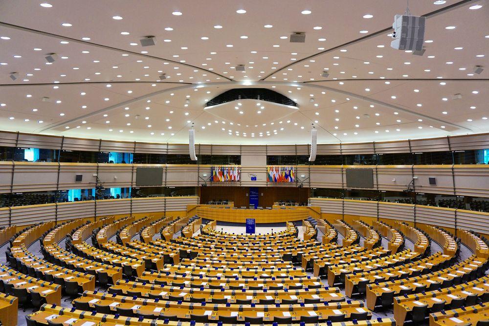 欧盟指令与欧盟法规之间的区别