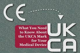 了解UKCA标志在英国市场上的使用