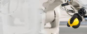 机械安全信息:工业机械和设备的CE认证