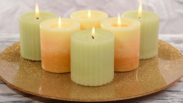 蜡烛安全标准EN 15493和规范有哪些?