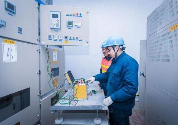 电气设备CE认证