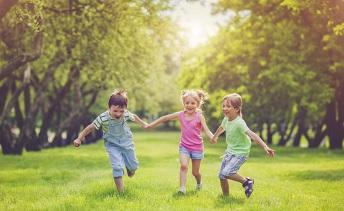 新欧盟儿童服装安全标准EN 17394-2:2020