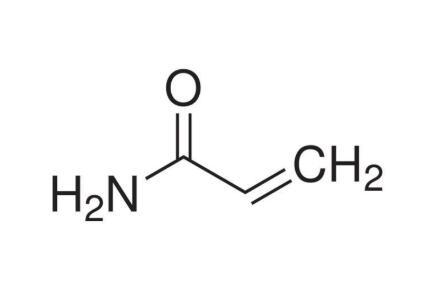 丙烯酰胺分析_高分子化学测试_化学痕量分析