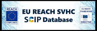 SCIP数据库