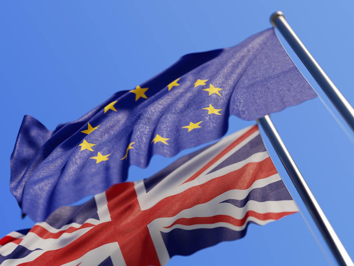 英国建筑产品UK认证标志