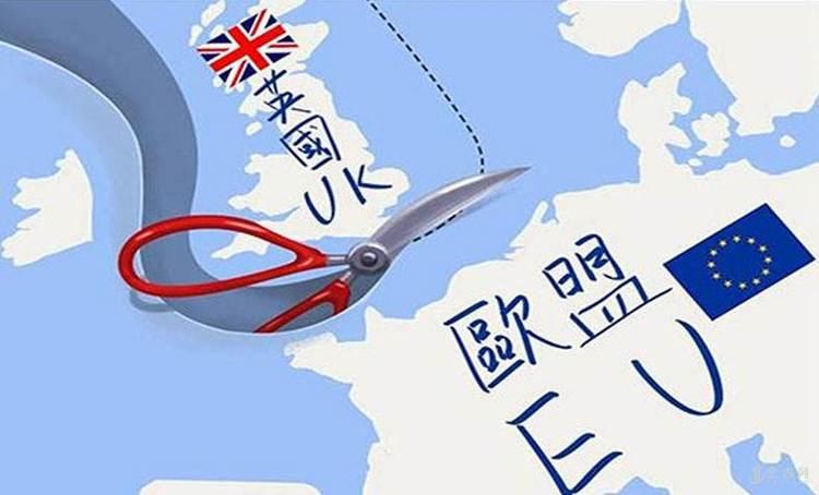 英国脱欧后产品符合CE标志产品