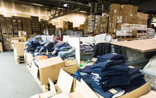 瑞典提议在2022年对服装和鞋类征收化学税