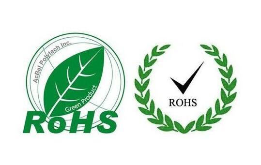塑料RoHs认证法规限制使用邻苯二甲酸酯