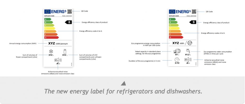 新能源标签