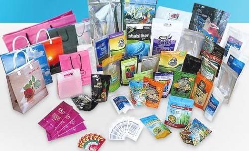 处理塑料包装中的有害物质