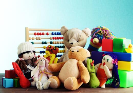 欧盟委员会更新玩具标准引用