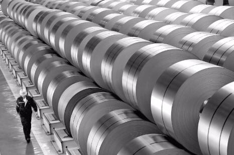 什么是钢材的EN标准?