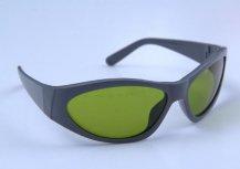 激光防护眼镜CE认证EN 207激光用户标准指南